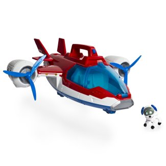 HOLIDAY GIFT GUIDE HOTTEST TOYS AGES 2-4 Paw Patrol, Lights and Sounds Air Patroller Plane