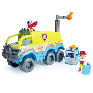 HOLIDAY GIFT GUIDE 2016 HOTTEST TOYS AGES 2-4 PAW PATROL PAW TERRAIN VEHICLE