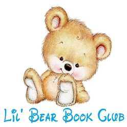 Little Bear Book Club Subscription - Board and picture books for ages 0-6 years old