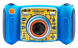 HOLIDAY GIFT GUIDE 2016 HOTTEST TOYS AGES 2-4 - VTech Kidizoom Camera Pix