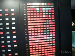 availability board