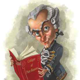 Image result for Immanuel Kant,