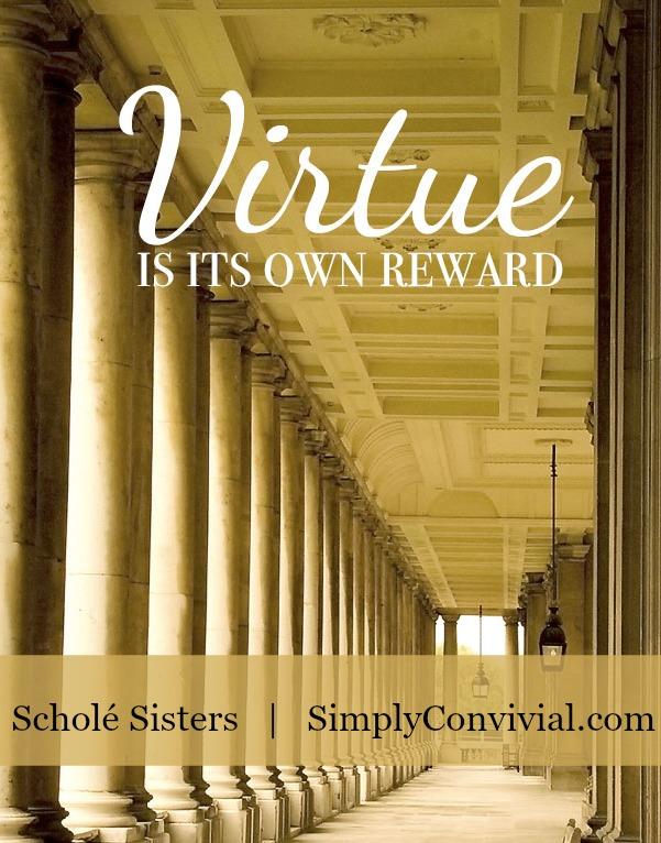 virtue-Pin