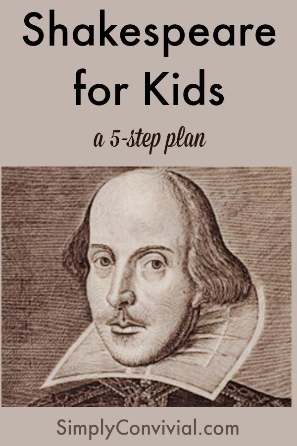 shakespeare-for-kids