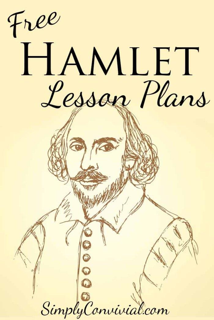 Shakespeare for Kids: Hamlet » Simply Convivial