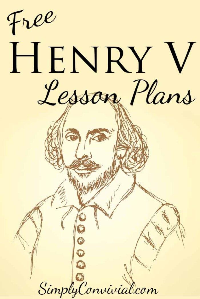 Shakespeare for Kids: Henry V » Simply Convivial