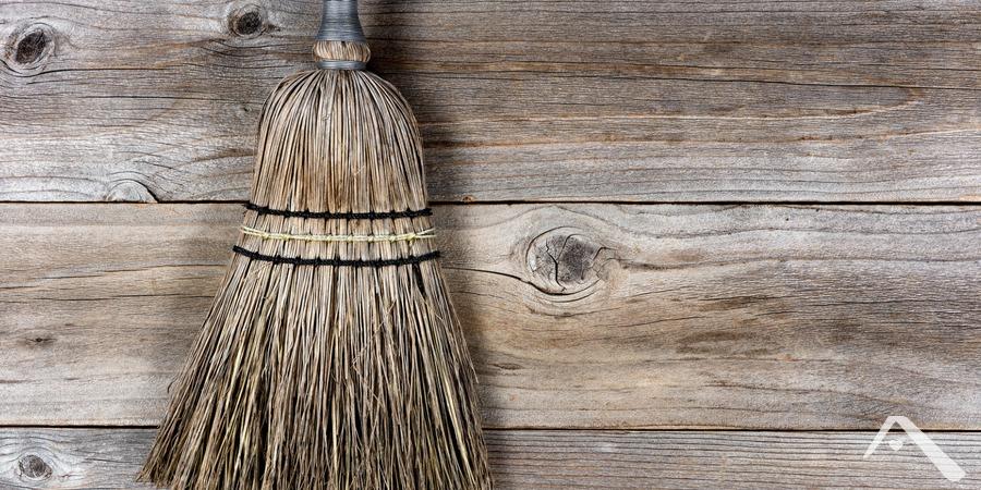 Cheerful Chores Challenge, week 1: Morning Chores