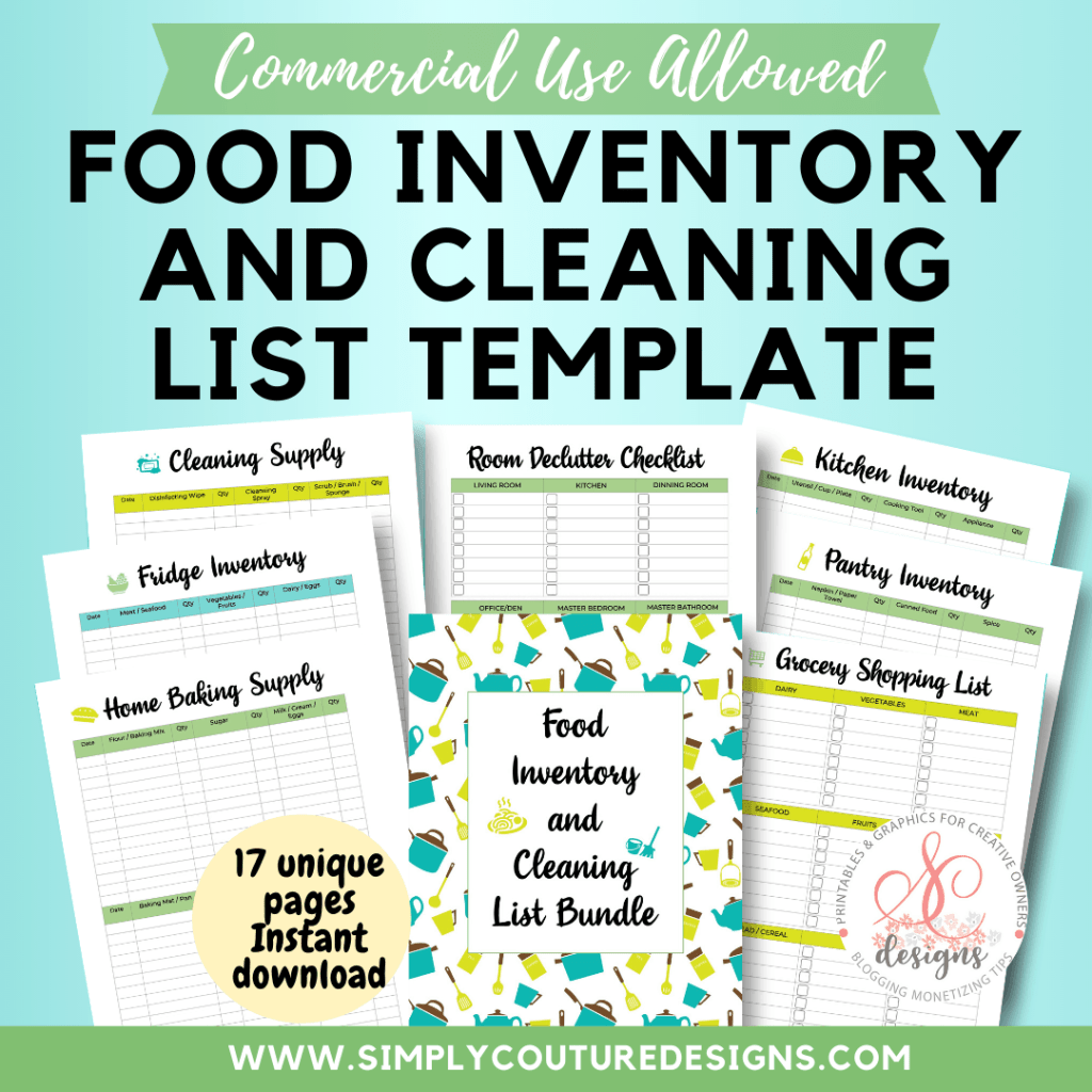 Food Inventory Template from i0.wp.com