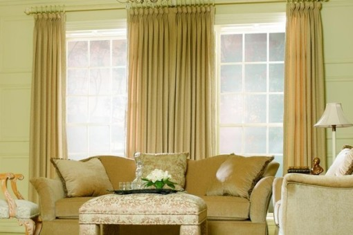 chicago custom drapery curtains fabrics