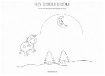 Hey Diddle Diddle Lyrics