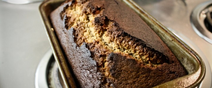 17-36: Grandma's Spice Cake