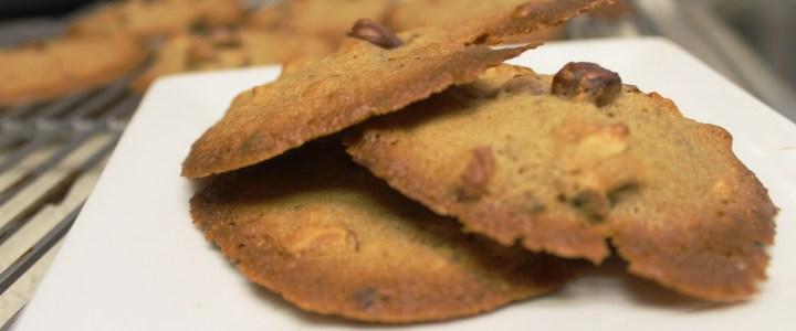 17-27: Nut Cookies