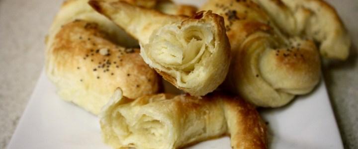17-1: Croissants