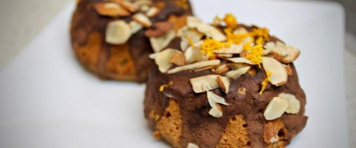 16-14: Orange-Almond Cake
