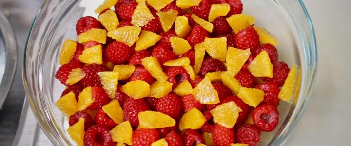 15-19: Layered Fruit Salad