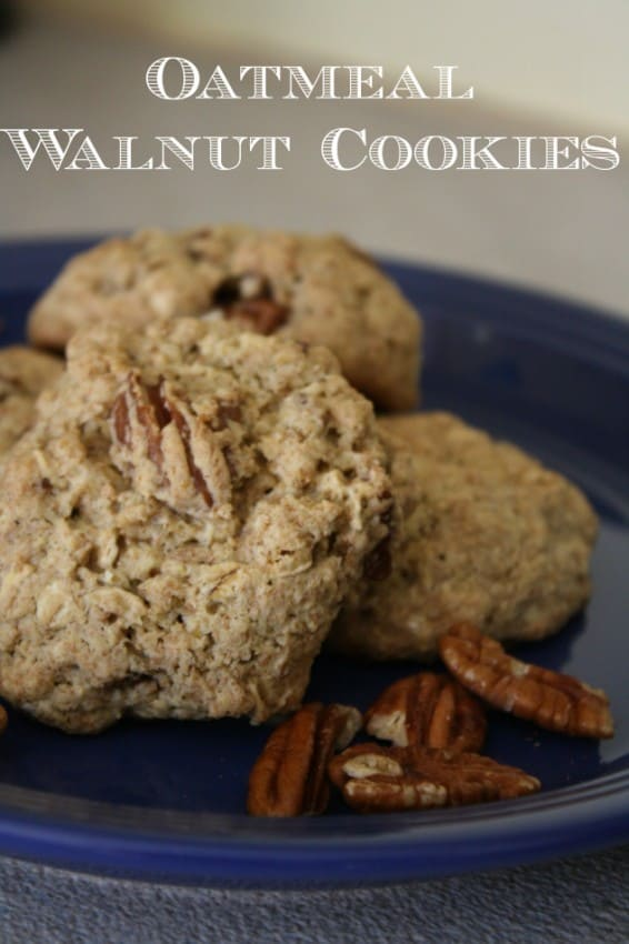 oatmeal-walnut-cookies