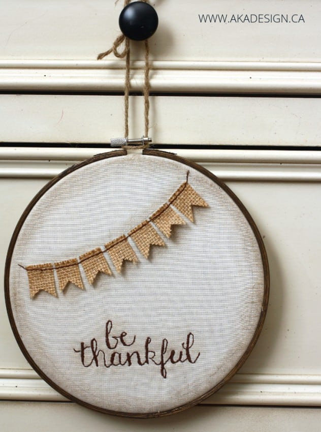 be-thankful-fall-hoop-art