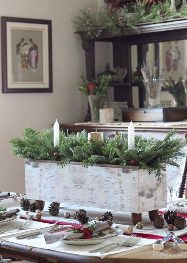 birch-christmas-centerpiece