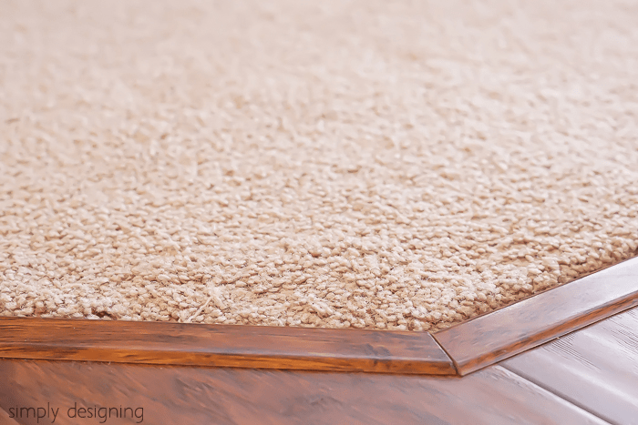 our not-so-plush Plush Carpets