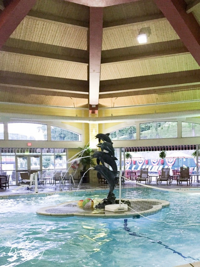 Family Guide to Visiting French Lick Indiana
