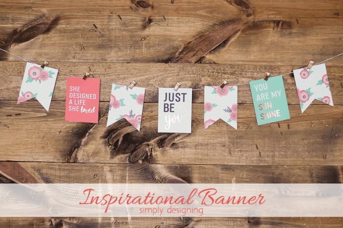 Inspirational Banner