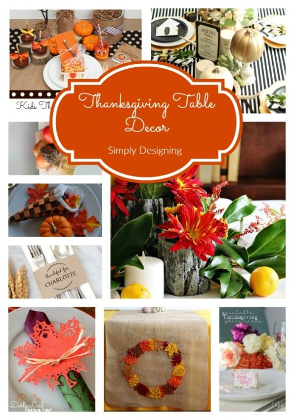 Thanksgiving Table Round Up Pinnable