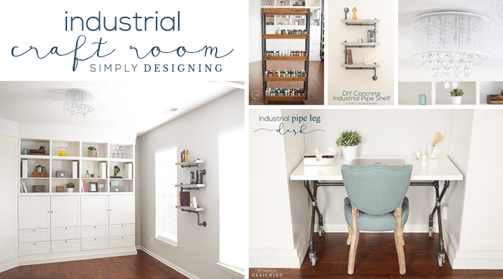 industrial craft studio