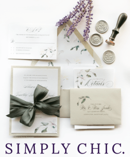Wedding Invitations - Simply Done Invites