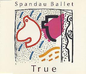 Spandau Ballet  True  Simplyeightiescom