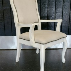 Fancy Chair Rental Powder Room Rail Chairs