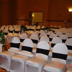 Stretch Chair Covers Wedding Rental Antique Ladder Back Identification Simply Elegant Weddings Cover Rentals Spandex Scuba