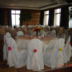 Simply Elegant Chair Covers And Linens Hickory Furniture Beds Folding Houston Texas Table