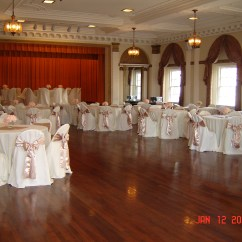 Universal Wedding Chair Covers Folding Kneeling Simply Elegant Weddings Cover Rentals Polyester