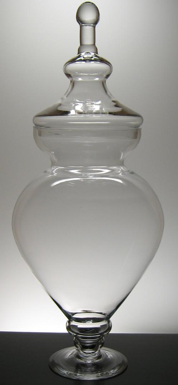 Simply Elegant Weddings Vases Candy Bar Vases Apothecary Jars