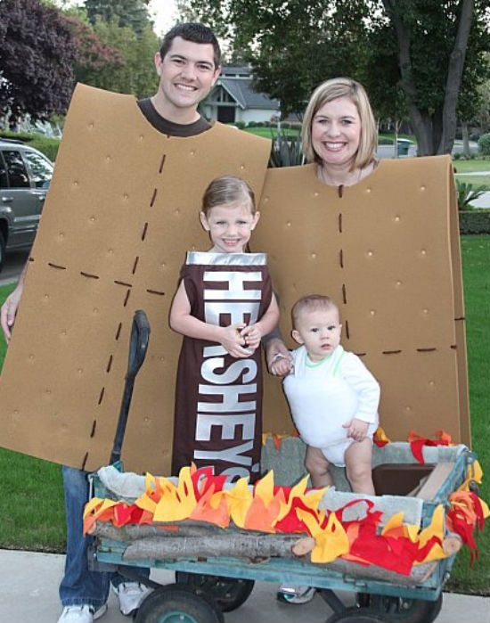 Family Halloween Costume Ideas  sc 1 st  Simply Elliott & Family Halloween Costume Ideas - Simply Elliott