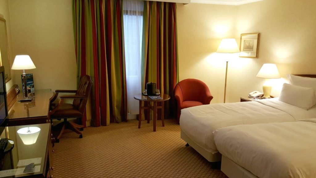 desk chair cover covers ikea liverpool marriott hotel city centre | wheelchair access review - simply emma
