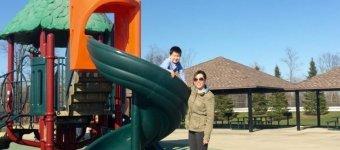 Playground Season is Upon Us