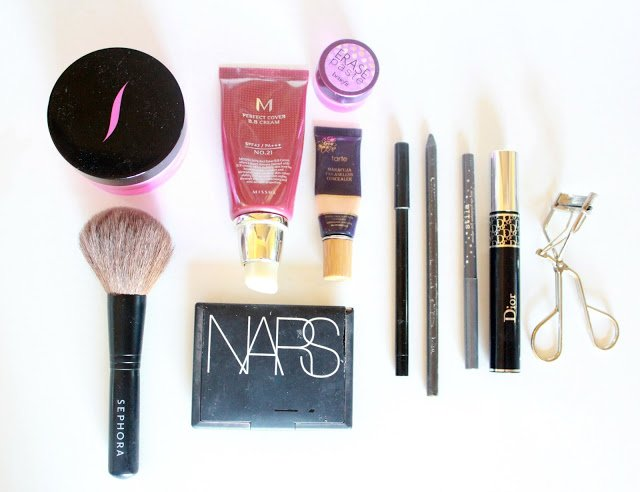 10 Minute Daily Makeup Routine