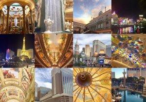 Mom Life Mondays: Blog Link Up #6 (Vegas Vacation Recap)