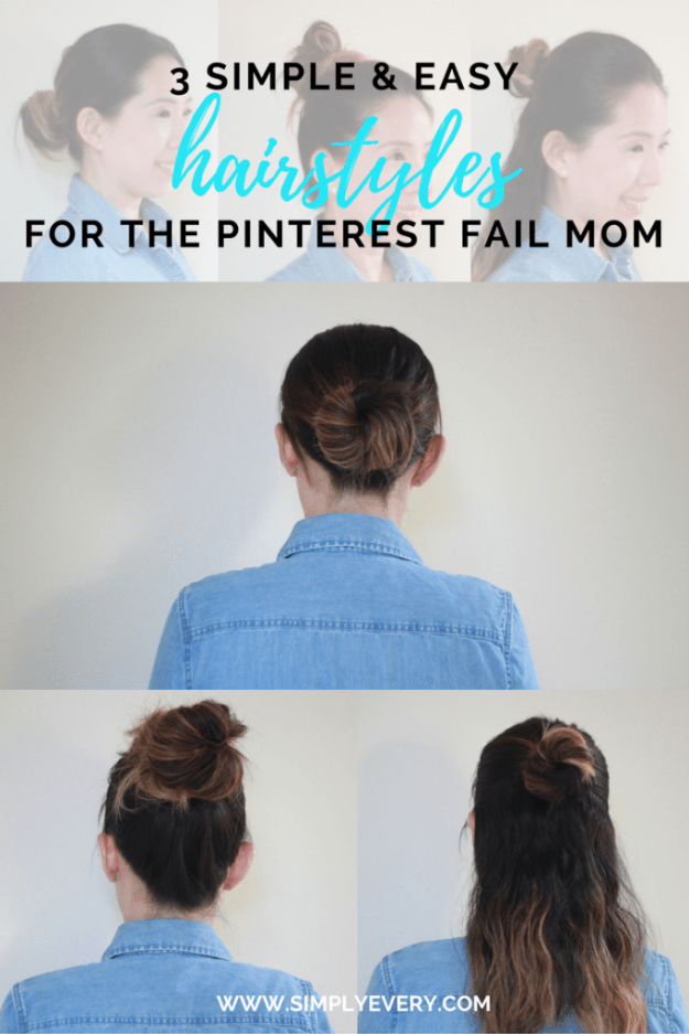 mom hairstyles