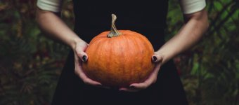 Mom Life Mondays: Blog Link-Up #9 (Happy Halloween!)