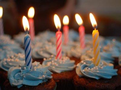 Mom Life Mondays: Blog Link Up #12 (4th Birthday!)