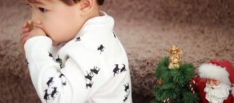 Mini Style: Second Child Edition (Carter's Baby Holiday Clothes)