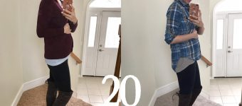 Mom Life Mondays: Blog Link Up #20