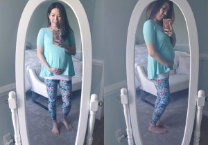 Mom Life Mondays: Blog Link Up #33