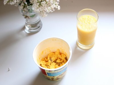 Tips for Working Moms: Quick & Easy Breakfast Meals
