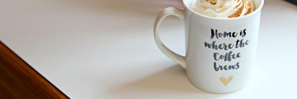 Vanilla Mocha Coffee Recipe