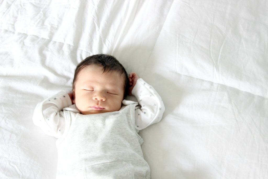 newborn days