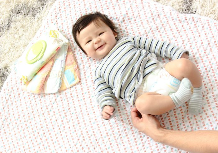 Diaper Stock Pile - The Ultimate Guide for Baby's First Year