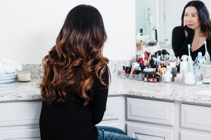 How to Make Wavy Curls Last